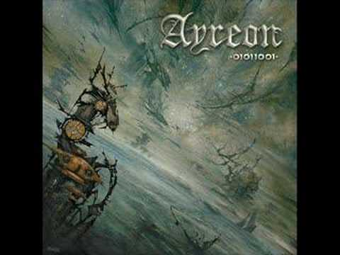 Ayreon - Connect The Dots