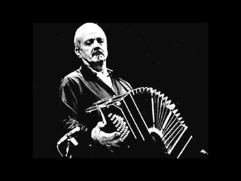 Piazzolla - Oblivion Backing Track