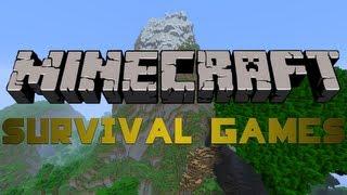 Minecraft: Survival Games - Longest Game Ever!