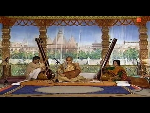 Dhani Ram Jasumati-Raag : Jaijawanti | (Indian Classical Vocal) | Best Of Pandit Jasraj