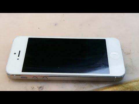 Iphone 5 Потребление.