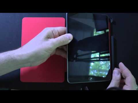 Element Case Soft-Tec Ducati Folio for iPad Mini