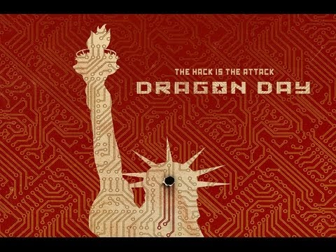 Drama - DRAGON DAY - TRAILER | Ethan Flower, Asa Wallander, Scott McNairy