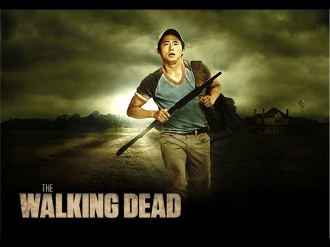 The Walking Dead Character Spotlight - Glenn (TWD 100 Spoiler Warning)