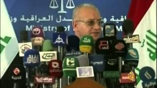 فرار مئات السجناء من سجني أبو غريب والتاجي
