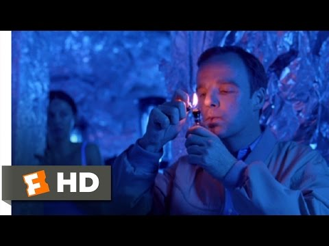 Bug (7/10) Movie CLIP - You're Being Watched (2006) HD
