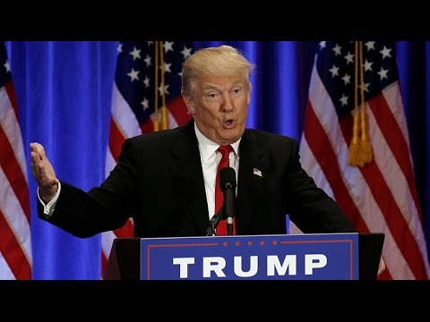 RNC speakers struggle to generate excitement for Trump