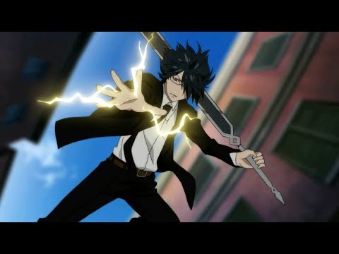 Soul Eater Not! Episode 3 Review - The Traitor Appears ソウルイーターノット!