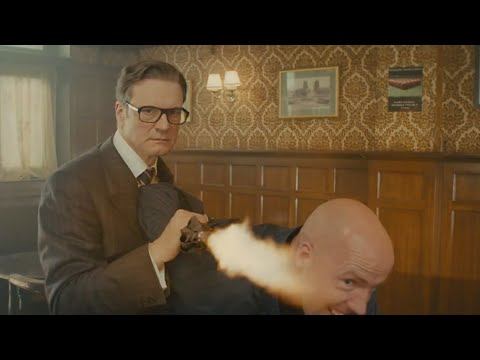 Kingsman|The World's End|Scott Pilgrim|Kick Ass - All highly upvoted fight scenes. The unsung hero is stunt coordinator, Brad Allan. This is his reel