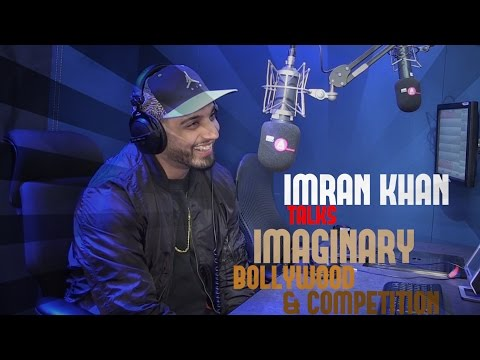 """There's no competition... learn from my music!"" - Imran Khan Interview"