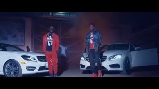 PhootPrintz - Money On My Mind ft Episode & Pappy Kojo (Official Video)