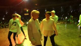 download lagu Bts - Spring Day Dance Cover By High Class gratis