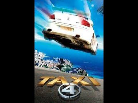 Taxi 4 (2007) - Partie 1 thumbnail