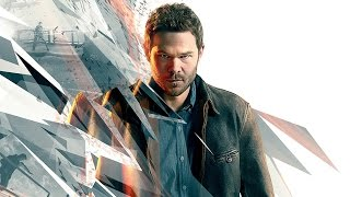 Quantum Break Walkthrough | Complete Game Walkthrough !