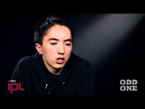 TheOddOne Interview - Team SoloMid, Jungle Meta, Kill Lanes - IPL League of Legends