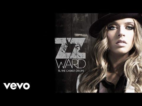 Zz Ward - Blue Eyes Blind (audio Only) video