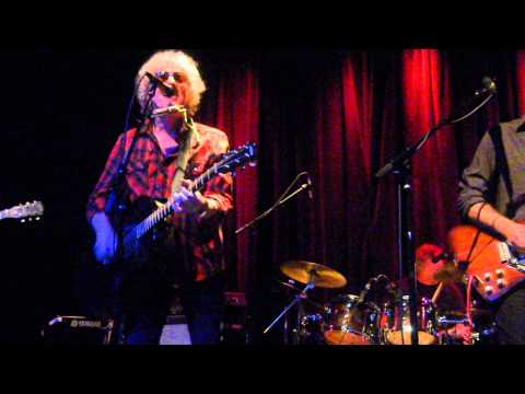 Ian Hunter - Something To Believe In
