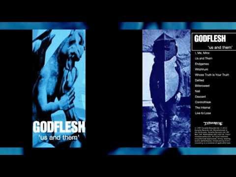 "GODFLESH ""Us and Them"" [Full Album]"
