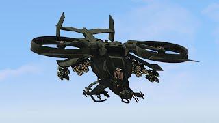 BEST AIR VEHICLE MOD EVER!? (GTA 5 Mods)