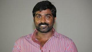Mittai - Vijay Sethupathi ready with Aaranju Mittai