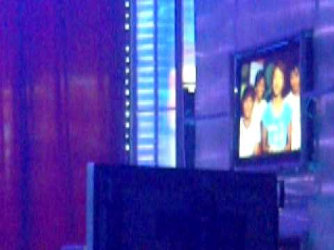 VTR OF SEXBOMB GAYS RETURN AT TALENTADONG PINOY (Original Sexbomb Gays)