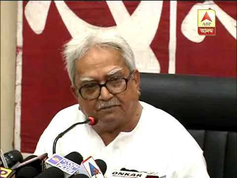 Biman Basu demands arrest of TMC leader Anubrata Mandal