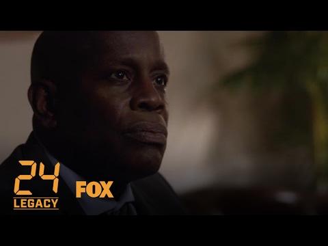 Rebecca Might Be Looked At As A War Criminal | Season 1 Ep. 12 | 24: LEGACY thumbnail