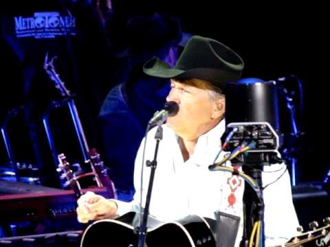 George Strait - Nobody In His Right Mind Would
