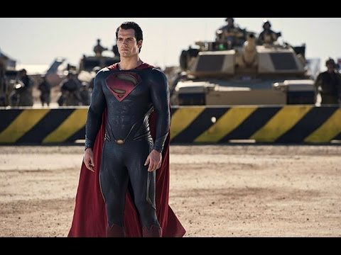 AMC Movie Talk - MAN OF STEEL 2 Coming, First HOBBIT: DESOLATION OF SMAUG Trailer