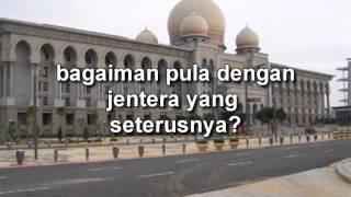 Pengajian Malaysia //BAB 3.1 Komponen Utama dan Pentadbiran Negara