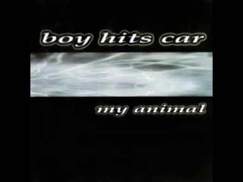 Boy Hits Car - My Animal