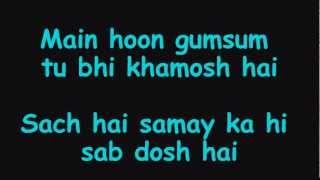 Jee Le Zaraa (Lyrics HD) - Talaash ft. Vishal Dadlani | Aamir Khan FULL Song
