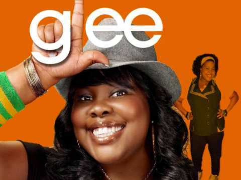 Glee - Bust Your Windows (out your car) sung by Mercedes
