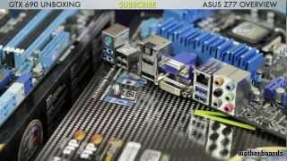 Z77 Motherboard Shootout_ ASUS P8Z77-I Deluxe vs P8Z77-V vs P8Z77-V Deluxe vs P8Z77-V PRO