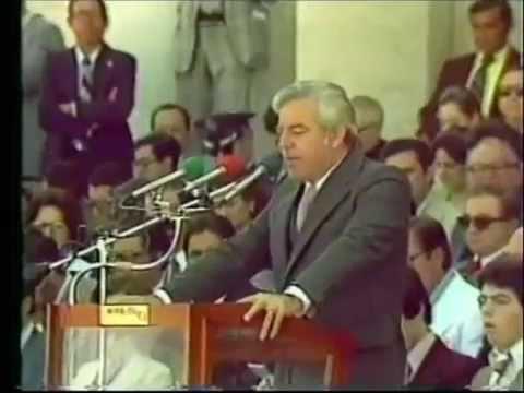 Toma De Posesión Carlos Romero Barceló 1977 - JuventudPNP.com