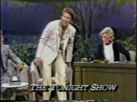 The CBS Morning Show with Pat Collins & her special guest, David Brenner