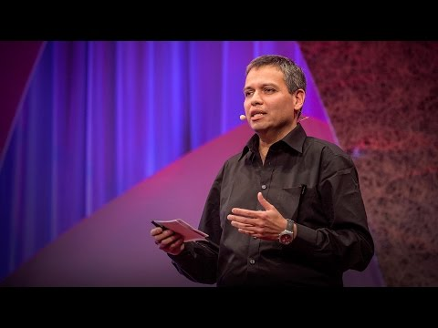 Anil Raj: Bringing power to millions