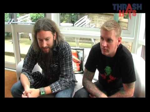 Thrash Hits TV: Mastodon vs The Fans