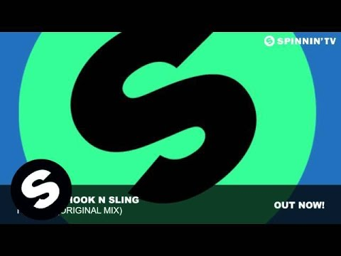 NERVO & Hook N Sling - Reason (Original Mix)
