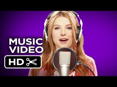 Pitch Perfect Music Video - Mike Tompkins (2012) - Anna Kendrick Movie Hd video