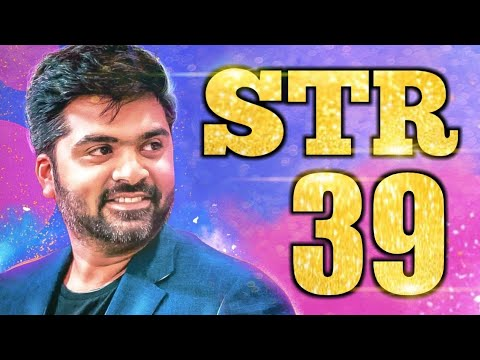 OFFICIAL : Simbu's NEXT HUGE Film ! Simbu | Sundar C | Lyca Productions | STR