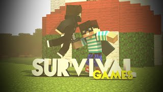Minecraft Survival Games #Bölüm 5   # Mcsg