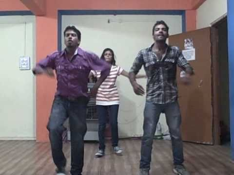 Yuva's Dance Academy Hip Hop Tere Liye video