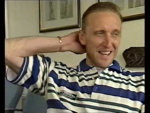 Allan Donald - LEGEND FAST BOWLER - wickets and interview 1999