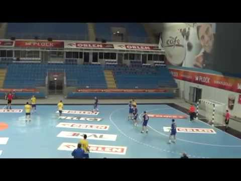 Piłka Ręczna -optymalne Rozwiązania W Ataku - Junior