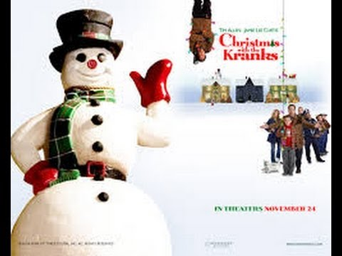 Christmas with the Kranks Official Trailer (2004)