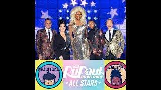 Rupaul's Drag Race: All Stars 4 - Super Queen Grand Finale - Recap & Rant