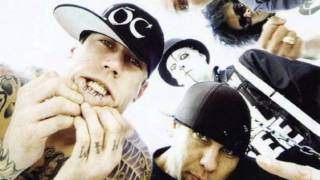 Watch Kottonmouth Kings Living In Fear video