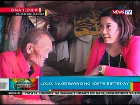BP: Mga Cebuano, pinasaya ng EB Dabarkads sa   post birthday celebration ni Vic Sotto