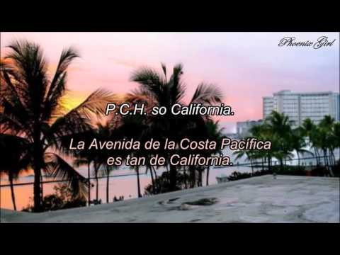The Neighbourhood - West Coast [Sub español + Lyrics]
